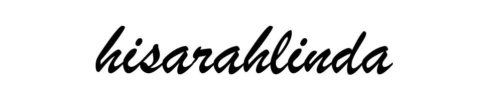 hisarahlinda.com